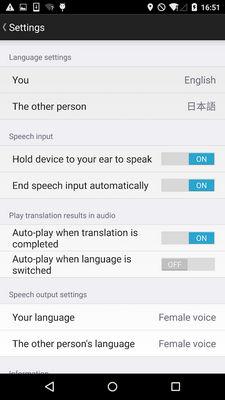11 ứng dụng tốt nhất để dịch giọng nói 2020 (Android và iOS) 14