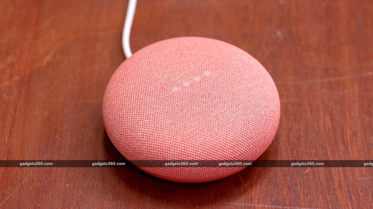 Google Nest Mini Body Google Nest Mini Đánh giá