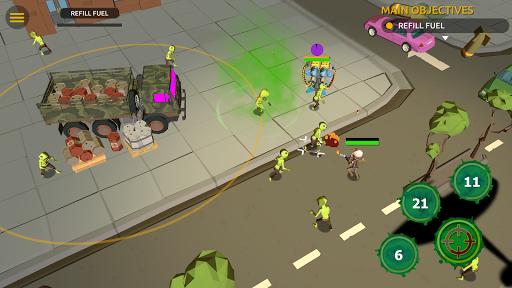 Phi hành đoàn Zombie