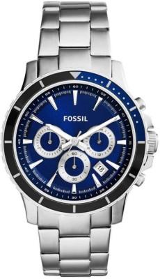 Đồng hồ đeo tay Fossil CH2927I Briggs