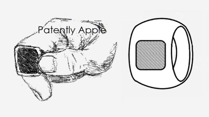 Apple  có thể phát triển chiếc nhẫn thông minh của riêng mình -