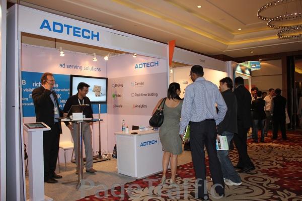 Quảng cáo: Công nghệ New Delhi