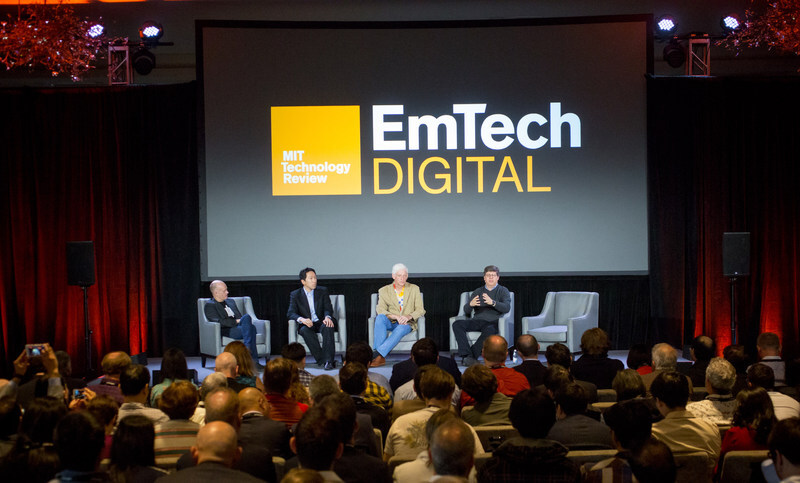 EmTech kỹ thuật số