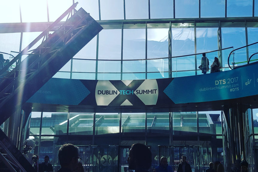 Hội nghị thượng đỉnh công nghệ Dublin đã đến vào năm 2017 và đã củng cố chính nó như là một trong những sự kiện công nghệ lớn nhất ở châu Âu