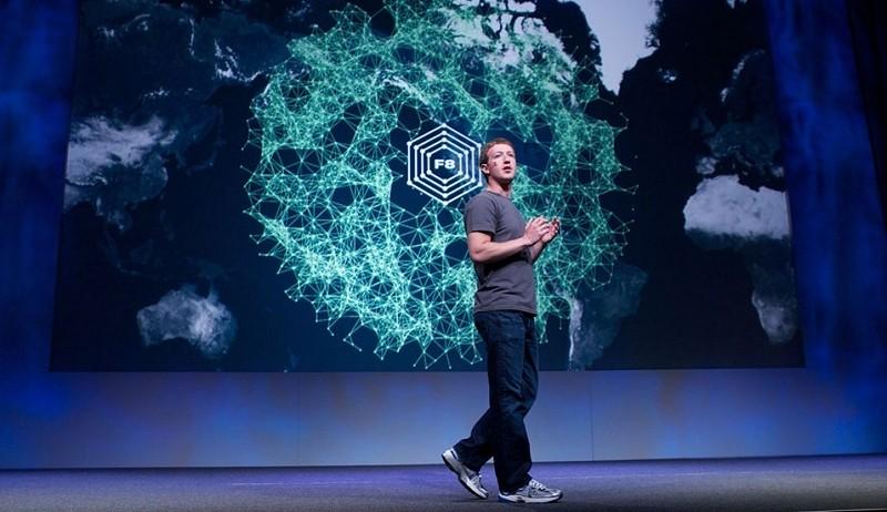 Facebook  Hội nghị nhà phát triển (F8)