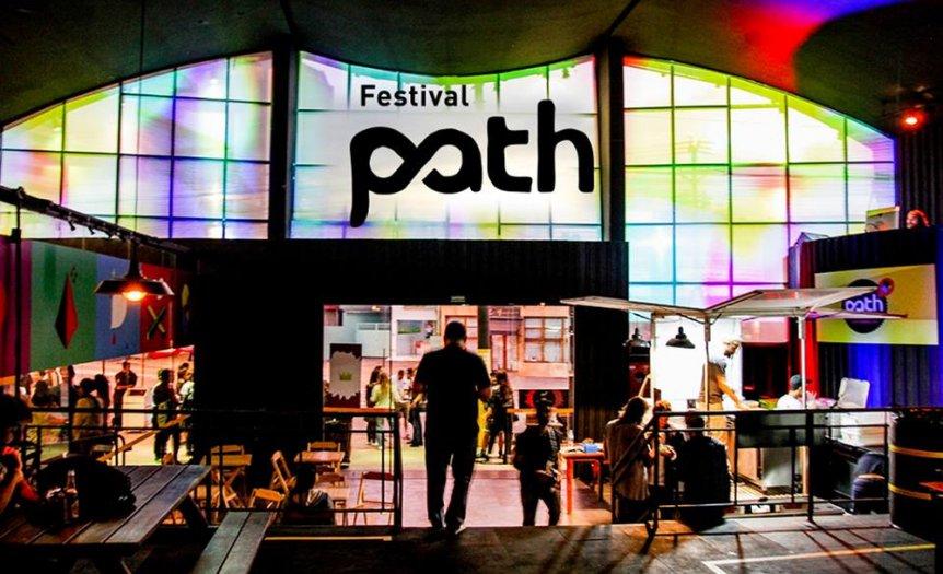 Festival Path là SXSW của Brazil, sáng tạo và sáng tạo