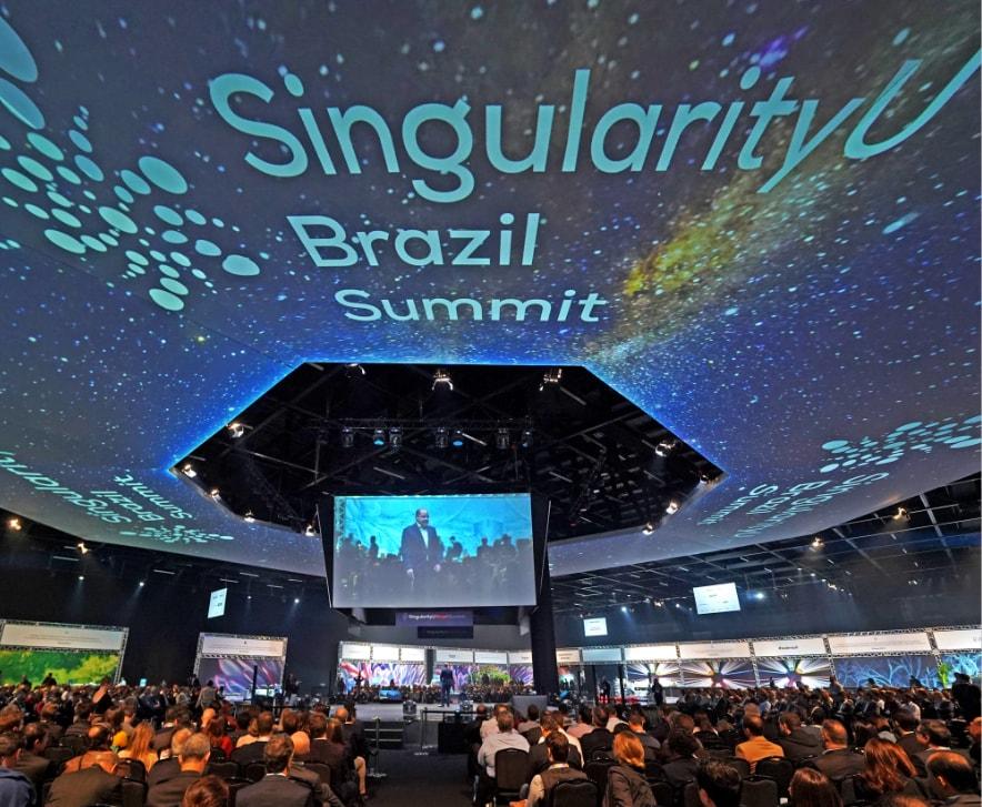 Hội nghị thượng đỉnh Singularity là một sự kiện công nghệ lớn hiện nay