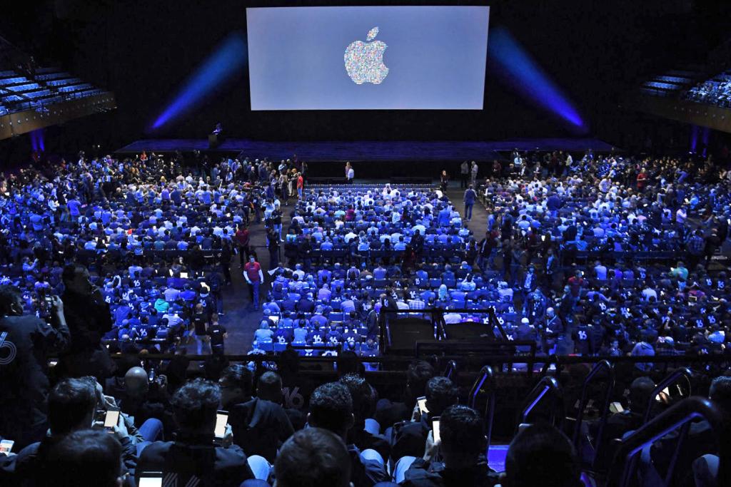 Hội nghị các nhà phát triển toàn cầu (WWDC)