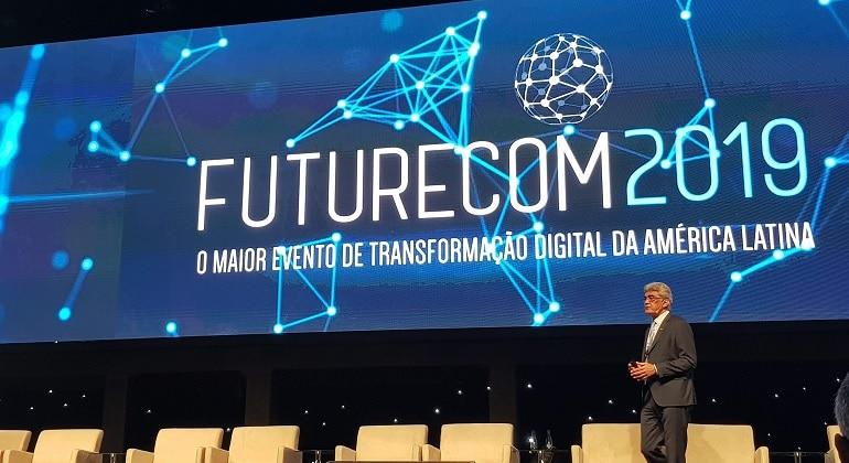 Một trong những hội nghị lớn nhất về chuyển đổi kỹ thuật số ở Mỹ Latinh