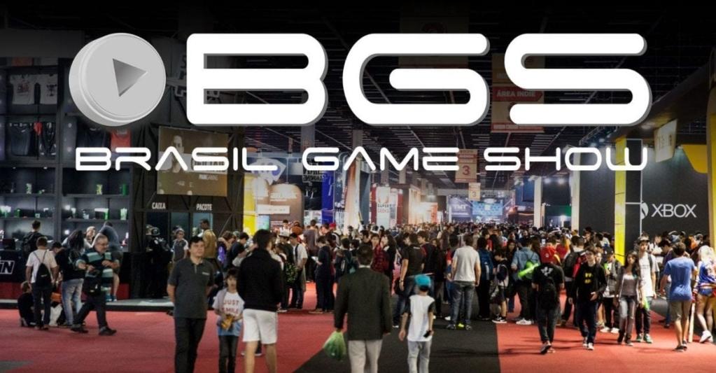 Brasil Game Show (BGS) được coi là hội nghị trò chơi lớn nhất ở tất cả các nước Mỹ Latinh