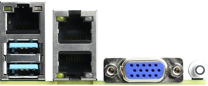 ASRock phiên bản X570D4I-2T: Bo mạch chủ AMD-70-ITX Mini-ITX với Bộ điều khiển Intel 10 10 GbE 2