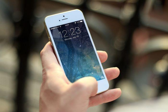 Đặt hình nền sống Iphone Định nghĩa