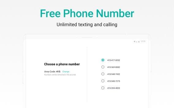 Số điện thoại miễn phí