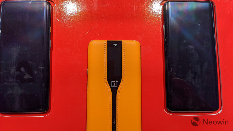 Bắt tay với OnePlus Concept One và camera biến mất của nó 3