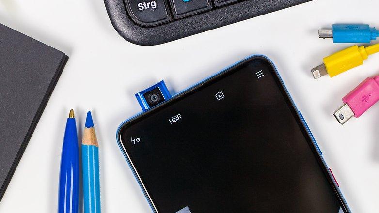 androidpit Xiaomi mi 9t pro 7
