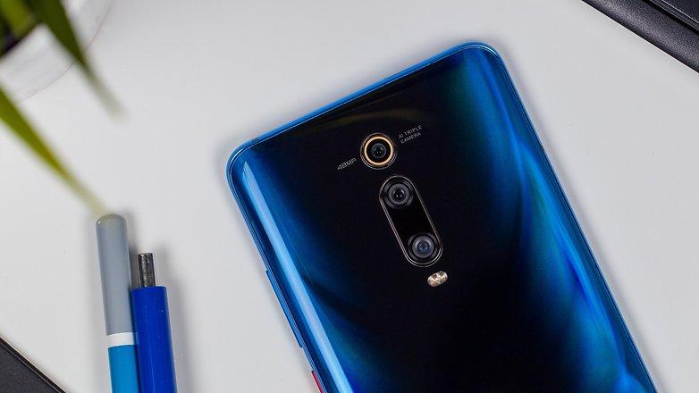 androidpit Xiaomi mi 9t pro 2