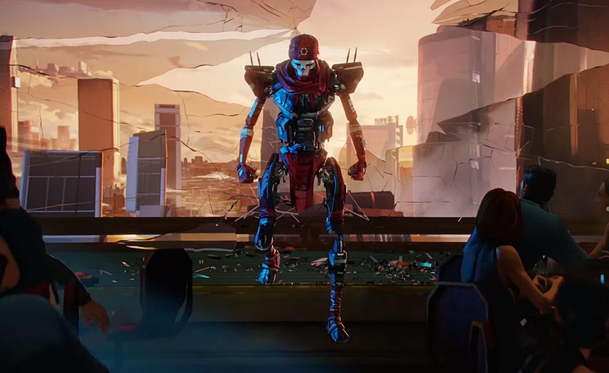 EA: Apex Legends cho thiết bị di động vẫn đến 2