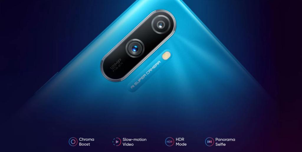Realme C3 sẽ là điện thoại đầu tiên có chipset chơi game ngân sách MediaTek Helio G70 và nâng cấp đáng kể so với Realme C2 2