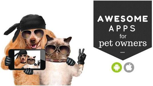 20 ứng dụng thú cưng hàng đầu cho Android và iOS 6
