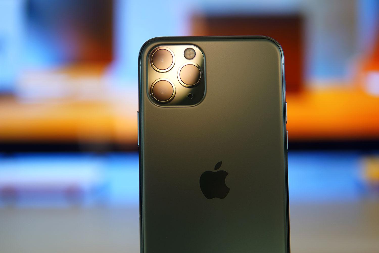 2020 iPhone có thể có hệ thống camera ổn định hình ảnh cảm biến-Shift