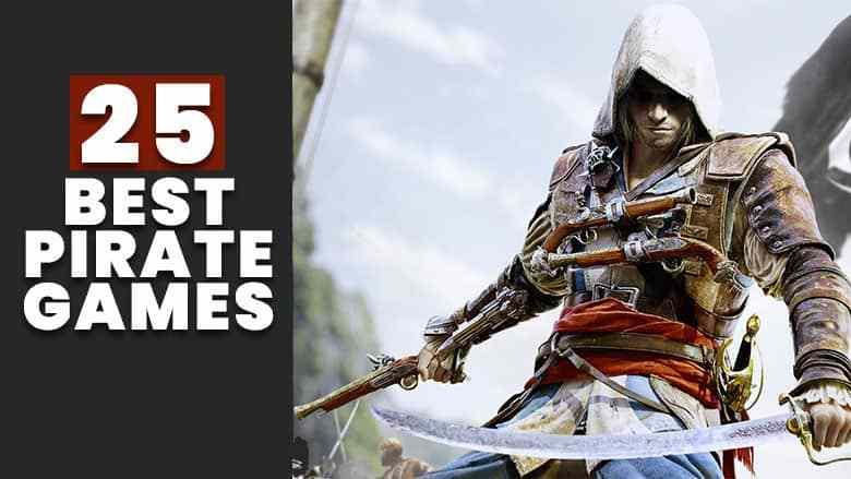 best pirate games