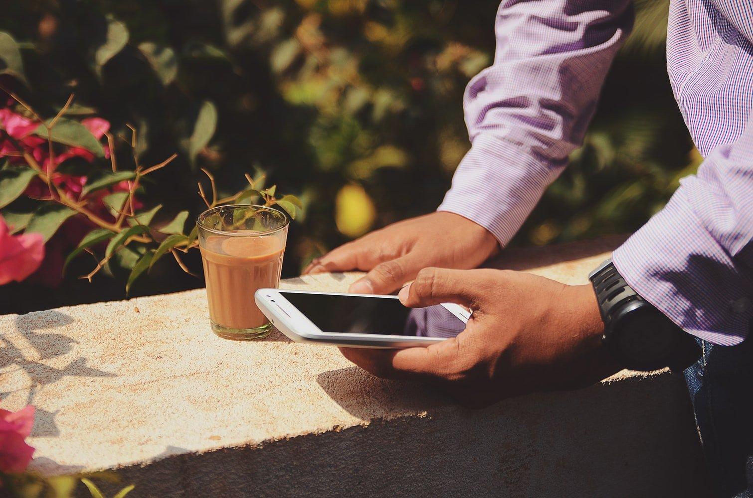 ứng dụng điện thoại doanh nghiệp