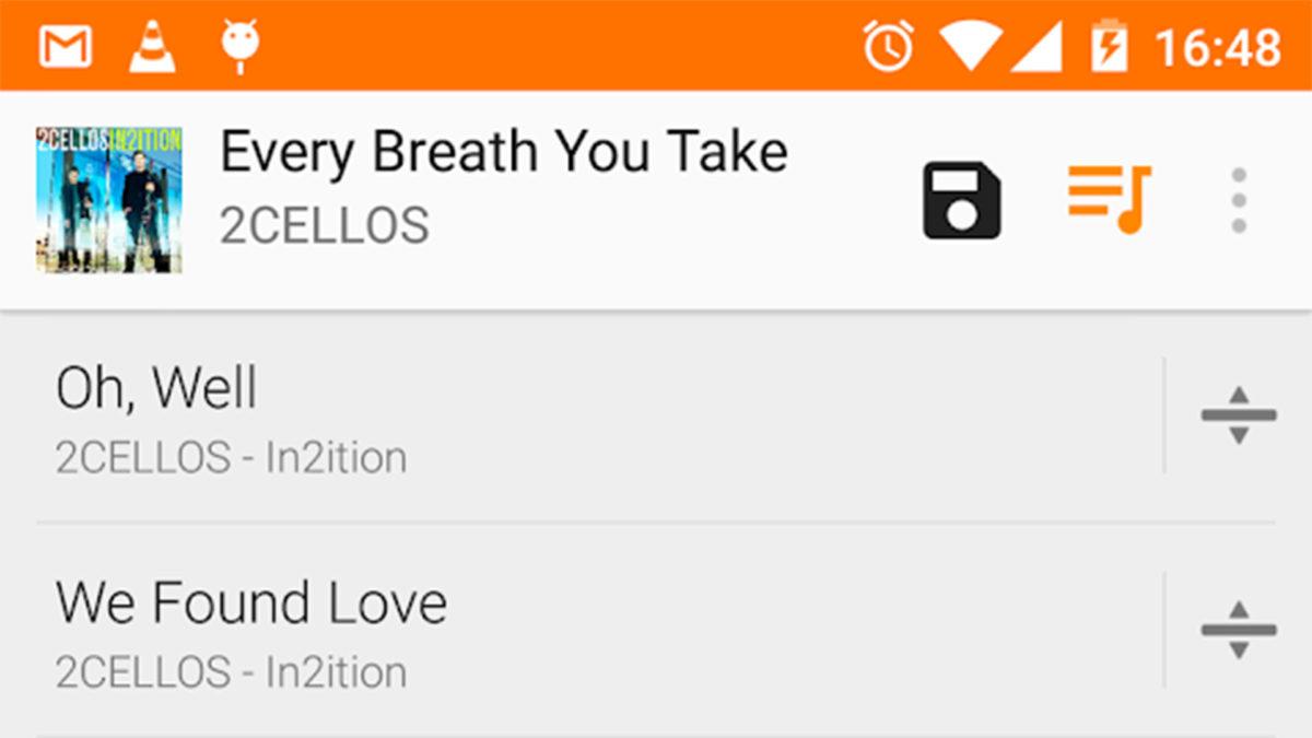 5 ứng dụng trình phát đa phương tiện tốt nhất cho Android để phát cả tệp video và nhạc 5
