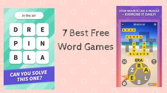 7 Trò chơi Word miễn phí tuyệt vời dành cho Android 4