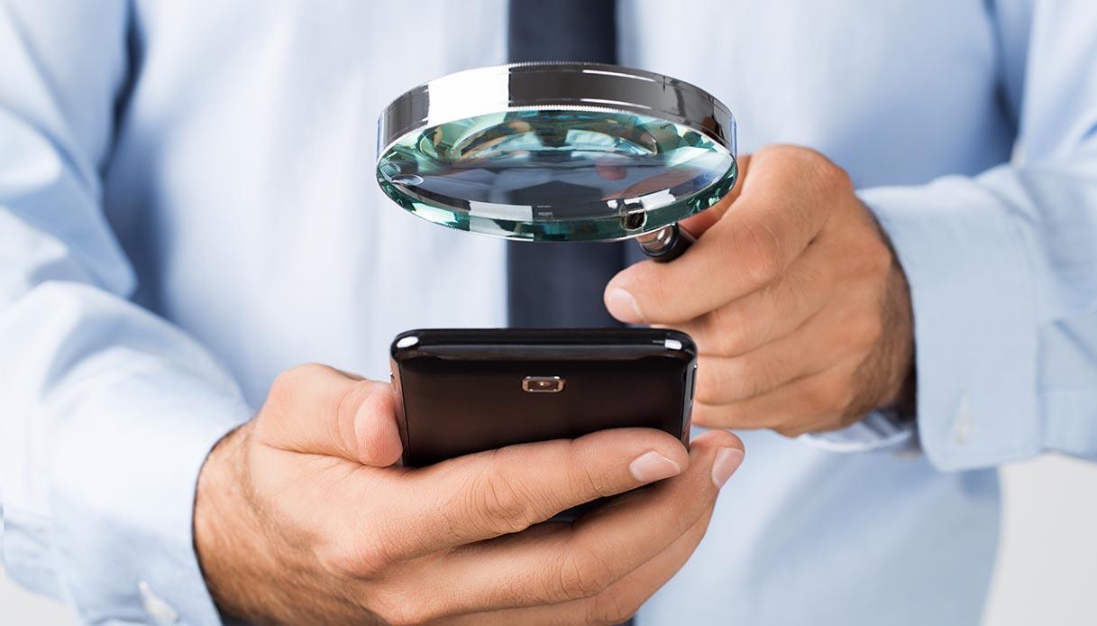 80 ứng dụng gián điệp trên điện thoại thông minh của bạn: chúng là gì 1