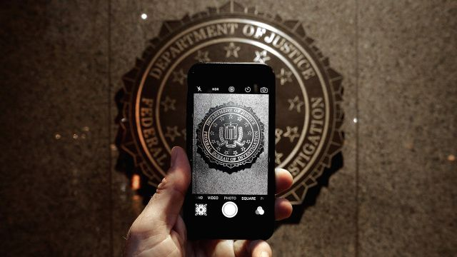 AN TOÀN FBI đã hack iPhone của người Thổ Nhĩ Kỳ sống ở Mỹ! 3