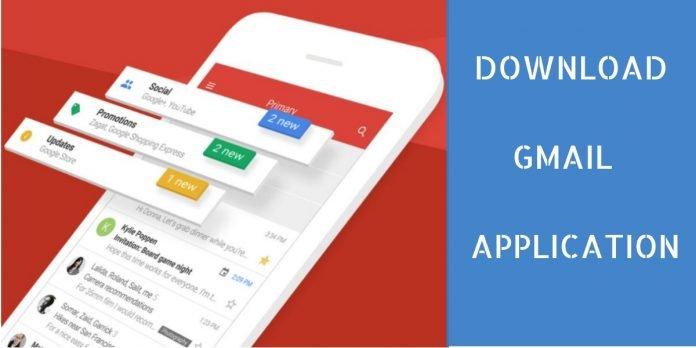 APK ứng dụng Gmail 2020 cho Android- Tải xuống 1