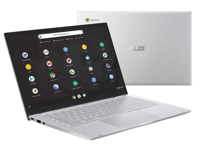 ASUS ra mắt Chromebook C425 với CPU Intel Core m3 bên trong 2