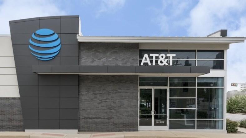 AT & T tặng 15 GB tiền thưởng cho khách hàng của mình nhưng với giá tăng 1
