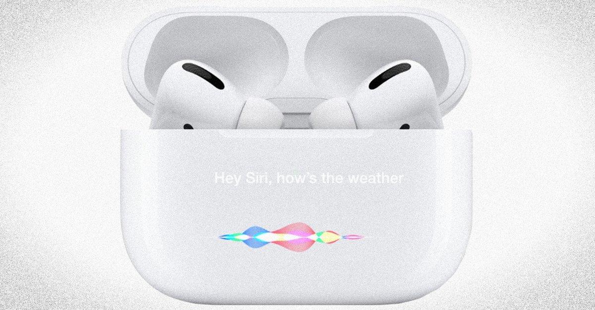 AirPods Pro nghĩ xa hơn: đó là cách họ Apple-Headphones thậm chí còn tốt hơn