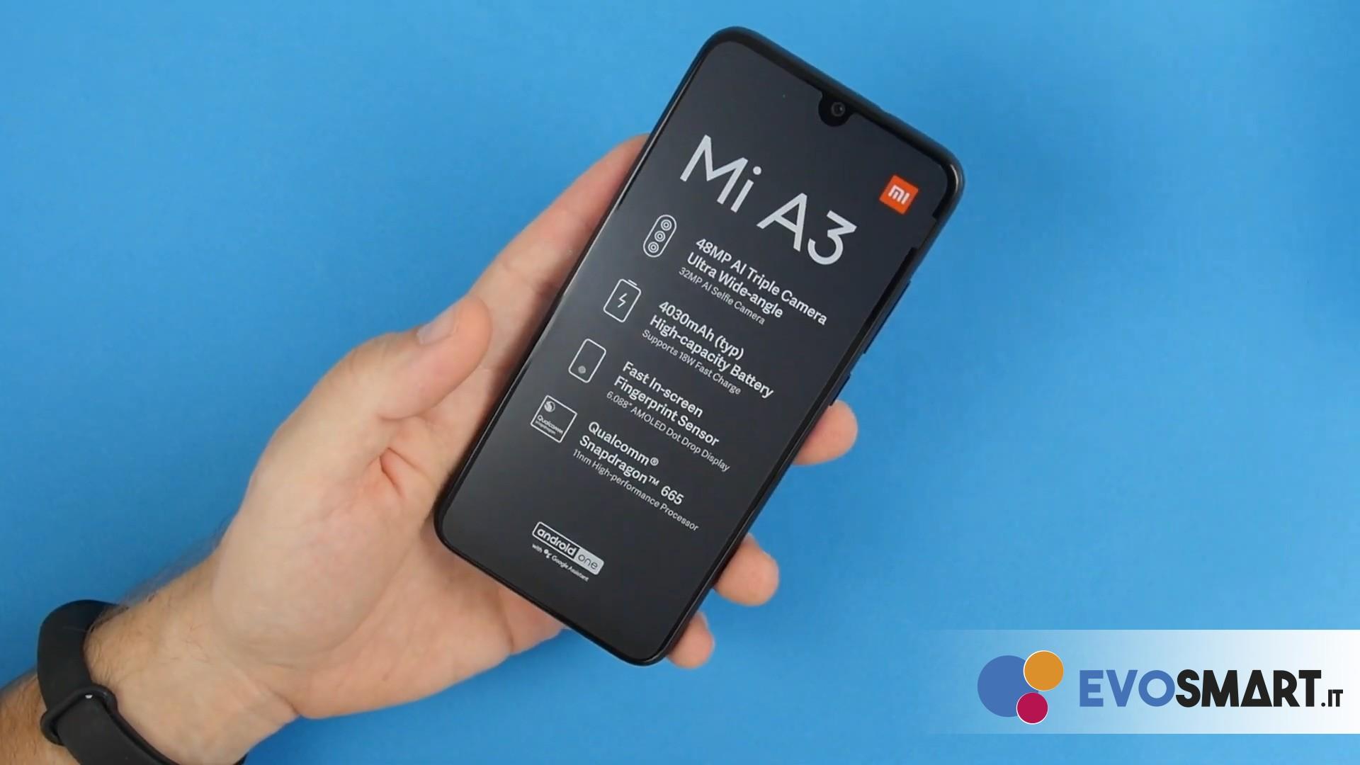 Xiaomi Mi A3: quá nhiều lỗi với Android 10, bản cập nhật đã bị rút 2