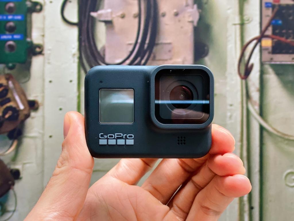 Anh hùng 8 Màu đen có đáng không? Chúng tôi đã thử nghiệm máy ảnh GoPro mới 7