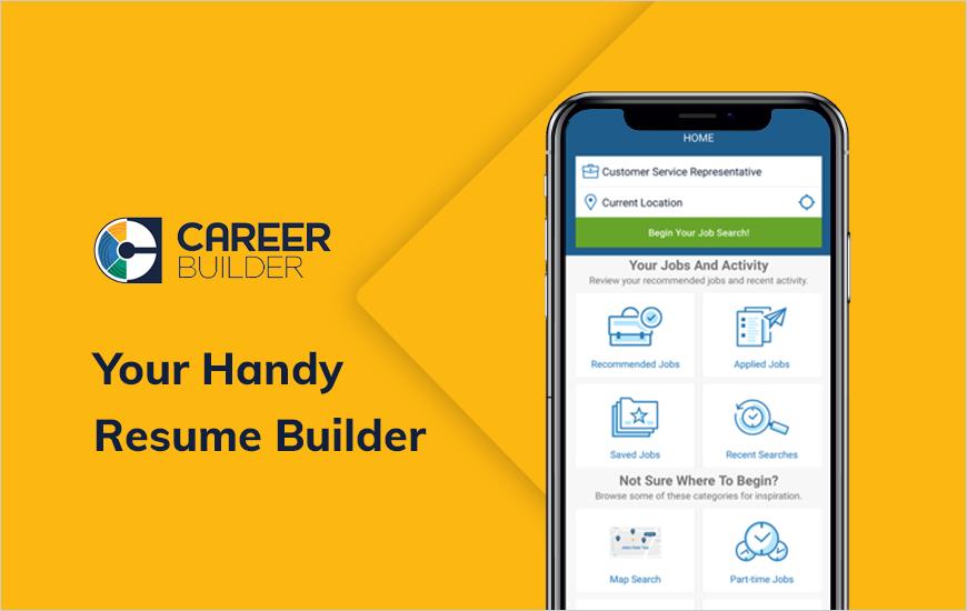 CareerBuilder - Công việc săn bắn của bạn bắt đầu từ đây
