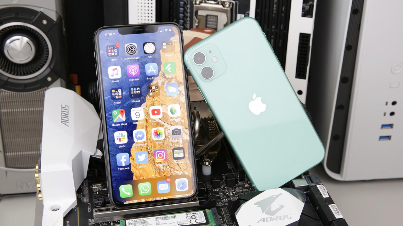 Apple: Chín mẫu iPhone dự kiến sẽ được lên kế hoạch do 5G