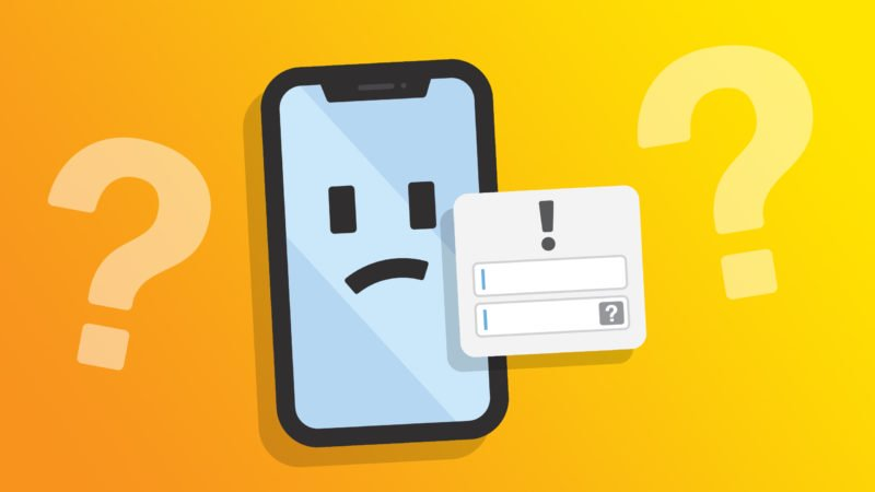 Apple Đăng nhập ID được yêu cầu? Đây là bản sửa lỗi! 6
