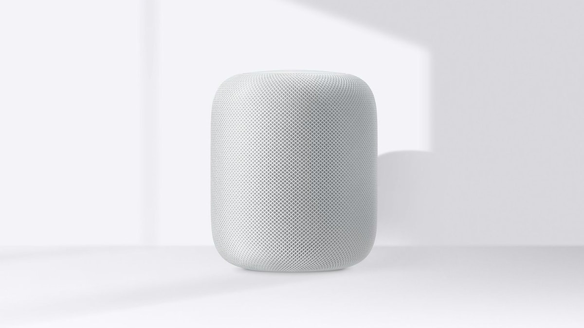 Apple HomePod Price in India Revealed, Set to Go on Sale