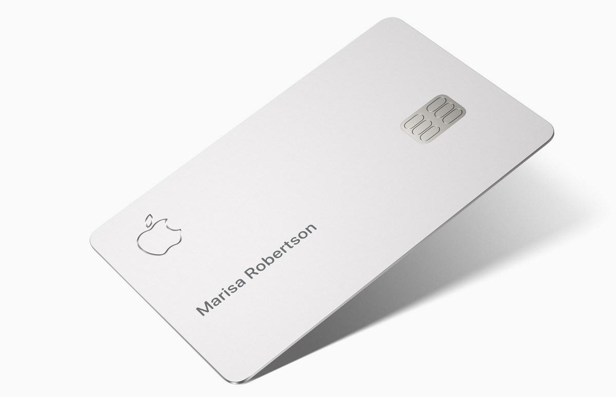 Apple Người dùng thẻ bây giờ có thể xuất các giao dịch hàng tháng của họ 1