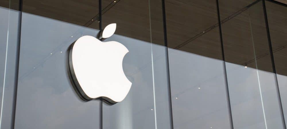 Apple Phát hành iOS 13.3.1 với Sửa lỗi theo dõi vị trí và hơn thế nữa 1