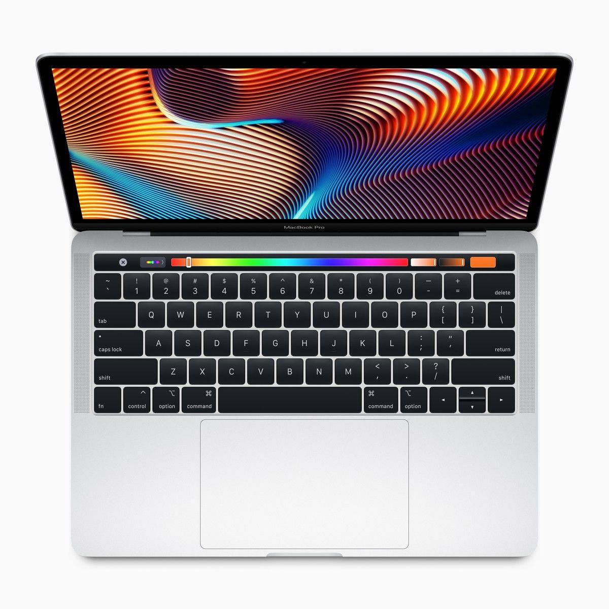 Một số Ưu điểm MacBook 13 inch nhập cảnh 2019 đang bất ngờ tắt 1
