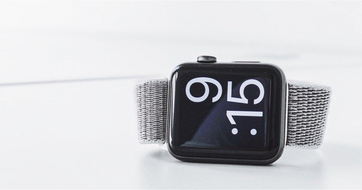 Apple Watch Loạt 6 và AirPods Pro sẽ có nhà cung cấp mới vào năm 2020 1