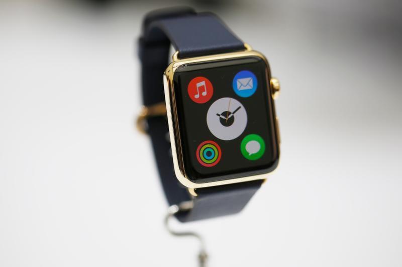 Apple Watch : một dịch vụ cao cấp để bán các mô hình trong ... 3