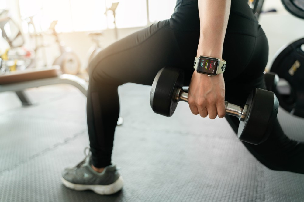 Apple để thưởng cho người đi tập thể dục thông qua mới Apple Watch Chương trình kết nối 1