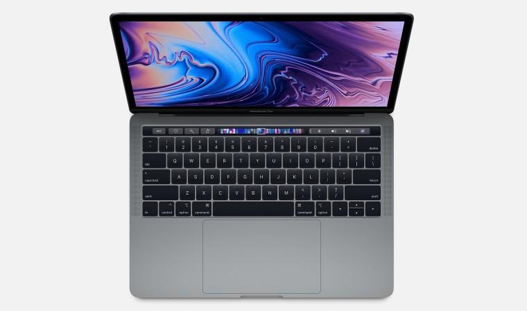 Apple sự cố khắc phục sự cố tắt máy với MacBook Pro 13 inch 2019 3
