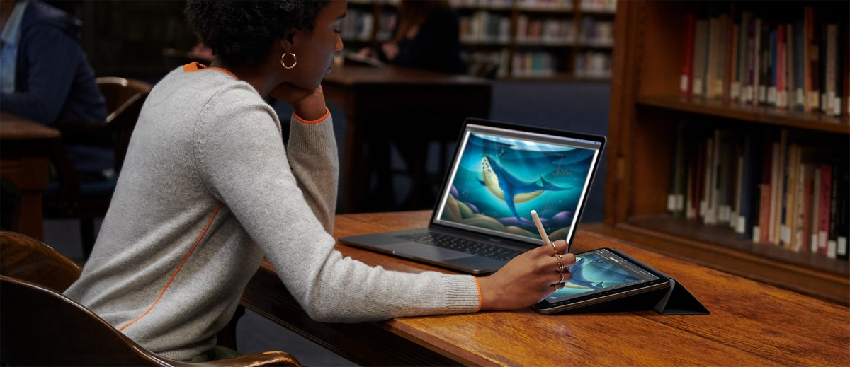 AppleTính năng Sidecar mới của Shar sẽ chỉ hoạt động trên máy Mac mới hơn 1