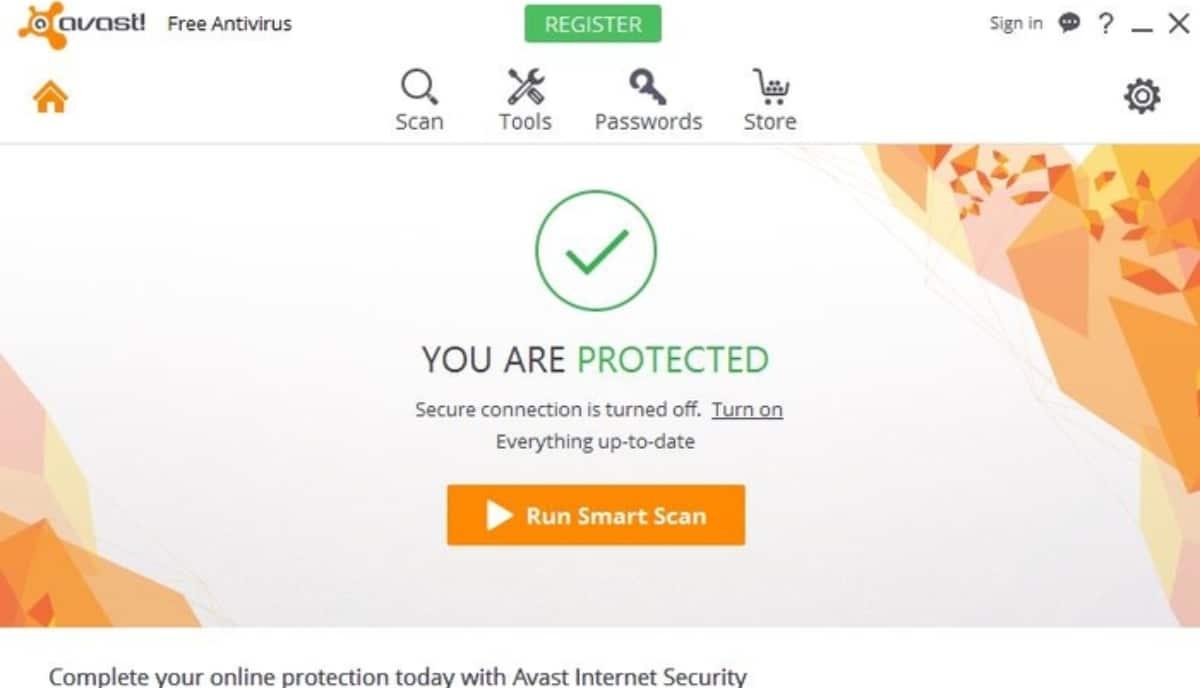 Avast từ miễn phí Antivirus theo dõi hoạt động duyệt web của bạn và bán nó cho hàng triệu 1