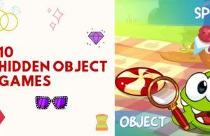 Trò chơi tìm đồ vật bí ẩn miễn phí hay nhất dành cho Android